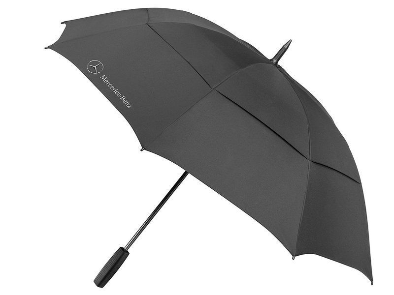 長傘タイプの日傘