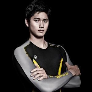 SKINS(スキンズ)を着用している大谷翔平選手