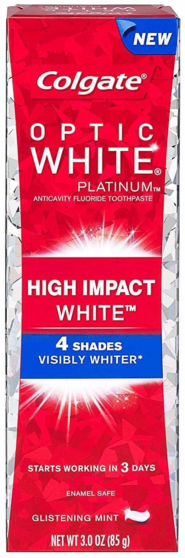 Optic White High Impact (オプティックホワイト ハイインパクト)  の1つ目の商品画像
