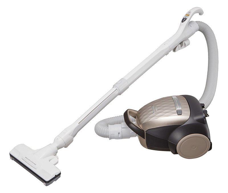 紙パック式掃除機 MC-PK18G-Nの1つ目の商品画像