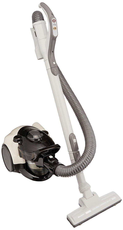 サイクロン掃除機 EC-CT12-Cの1つ目の商品画像