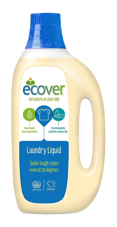 ランドリーリキッド(洗濯用液体洗剤) の1つ目の商品画像