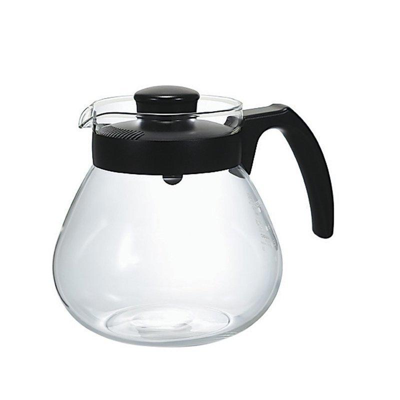 コーヒー & ティーサーバー テコ TC-100Bの1つ目の商品画像