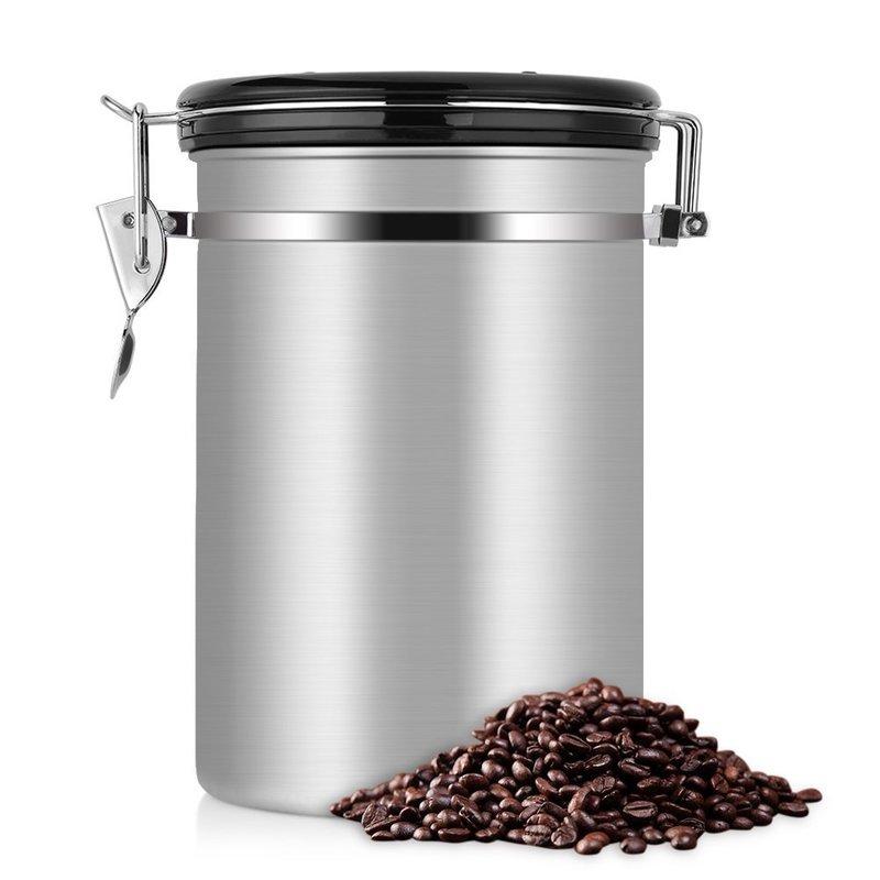コーヒーキャニスター の1つ目の商品画像