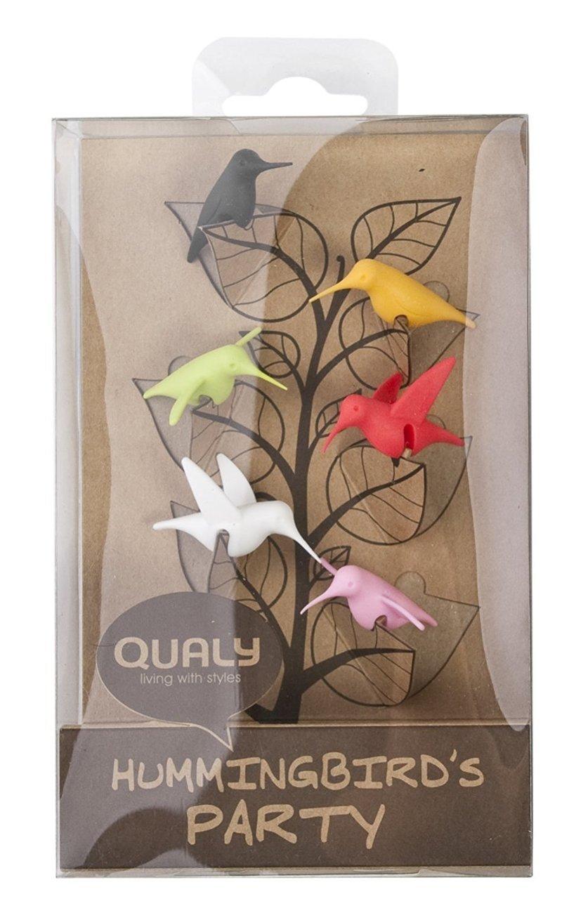 グラスマーカー Hummingbird's Party 09000800の1つ目の商品画像