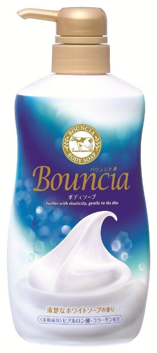 バウンシア ボディソープ の1つ目の商品画像