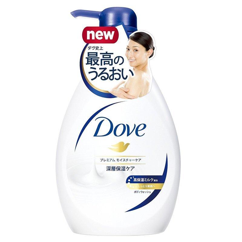 Dove ボディウォッシュ の1つ目の商品画像