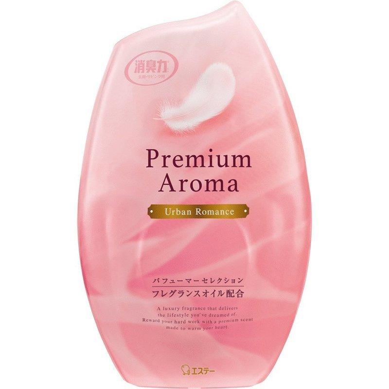 お部屋の消臭力 Premium Aroma の1つ目の商品画像