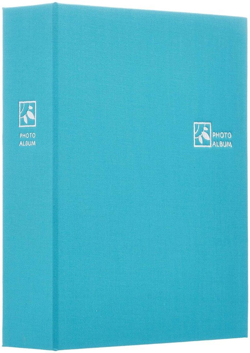 ポケットアルバム セラピーカラーシリーズ  TCPK-L-160の1つ目の商品画像