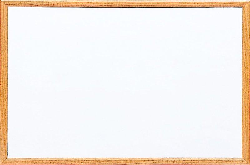 ウッドホワイトボード WBM-9060NMの1つ目の商品画像