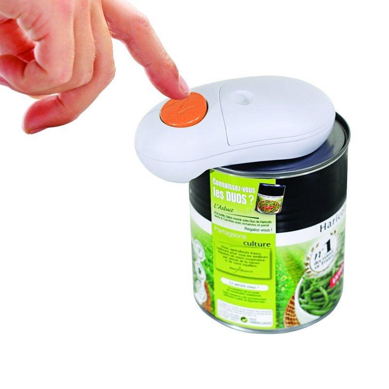 電動式缶切りのイメージ画像