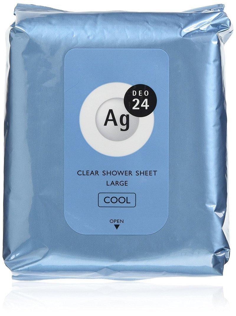 Agデオ24 クリアシャワーラージシート の1つ目の商品画像