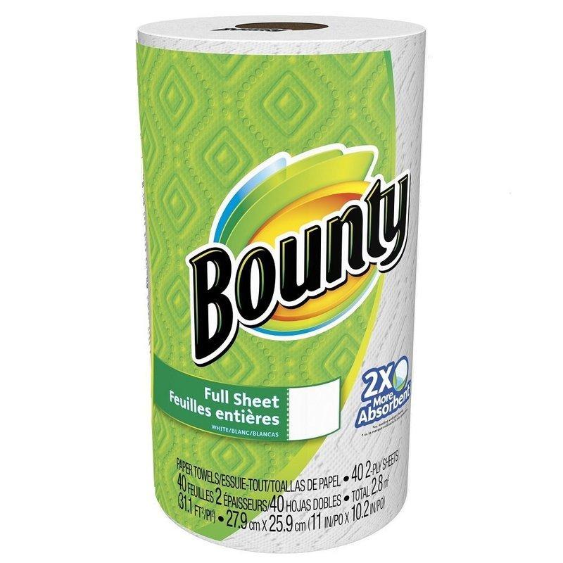 Bounty (バウンティ) ペーパータオル の1つ目の商品画像