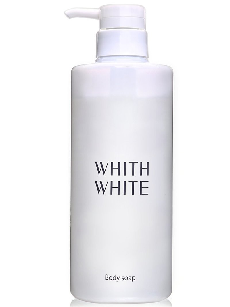 WHITE WHITE ボディソープ の1つ目の商品画像