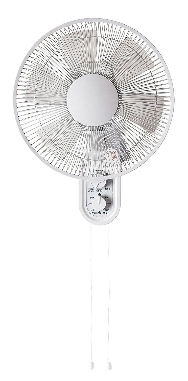 壁掛け扇風機 KI-W289の1つ目の商品画像