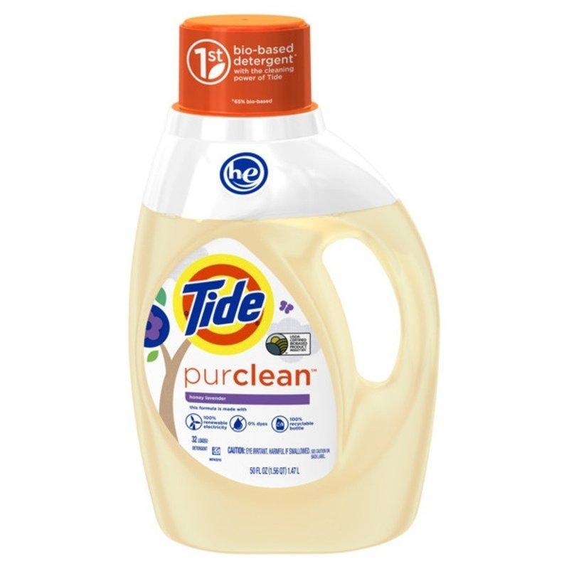 Tide (タイド)リキッド ピュアクリーン の1つ目の商品画像