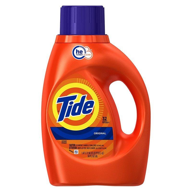 タイドリキッド HE ドラム式洗濯機専用液体洗濯洗剤  の1つ目の商品画像
