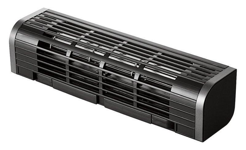 USB扇風機 FAN-U177BKの1つ目の商品画像