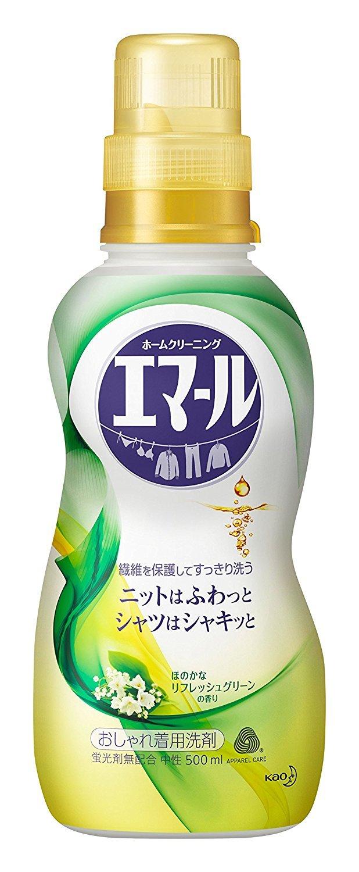 エマール おしゃれ着用洗剤 の1つ目の商品画像