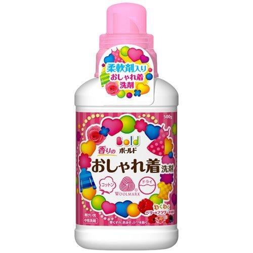ボールド 香りのおしゃれ着洗剤 の1つ目の商品画像