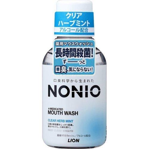 NONIOマウスウォッシュ の1つ目の商品画像