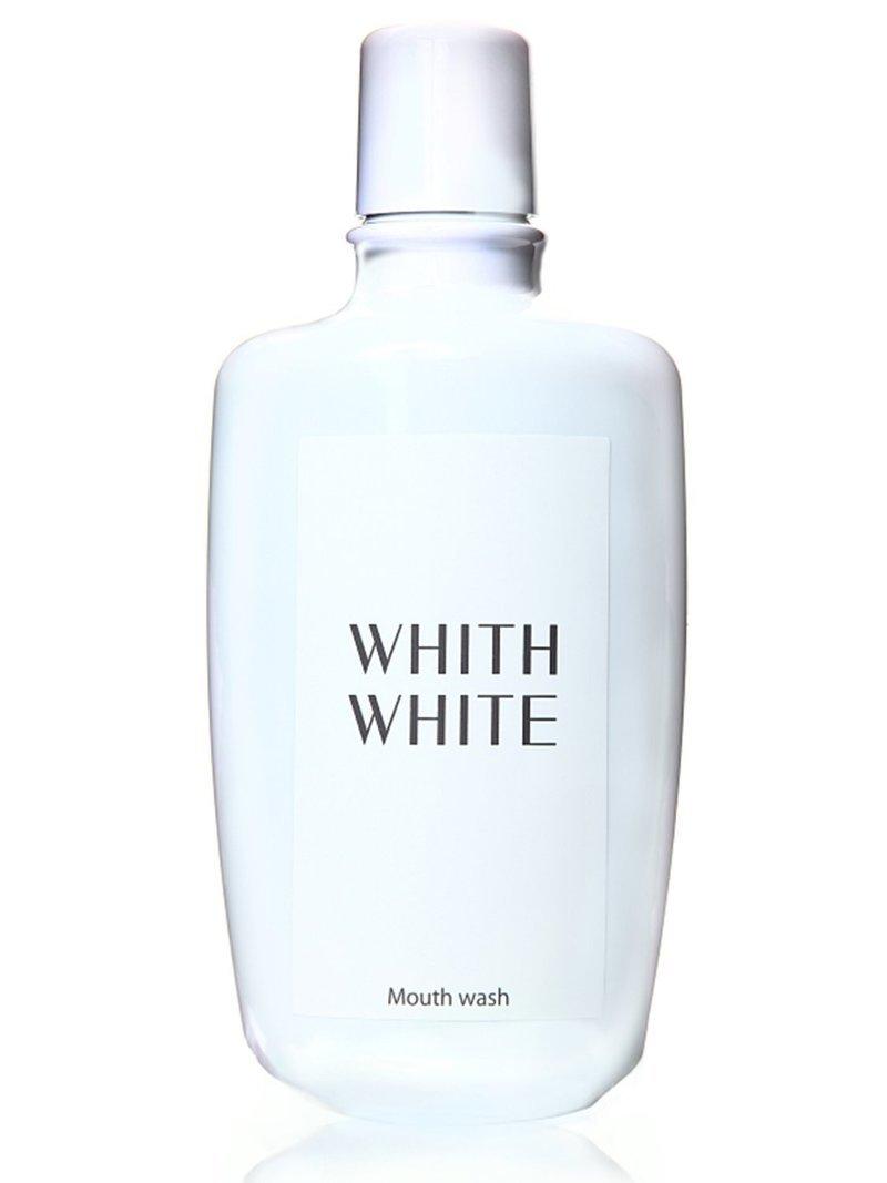 フィス ホワイトニング マウスウォッシュ の1つ目の商品画像
