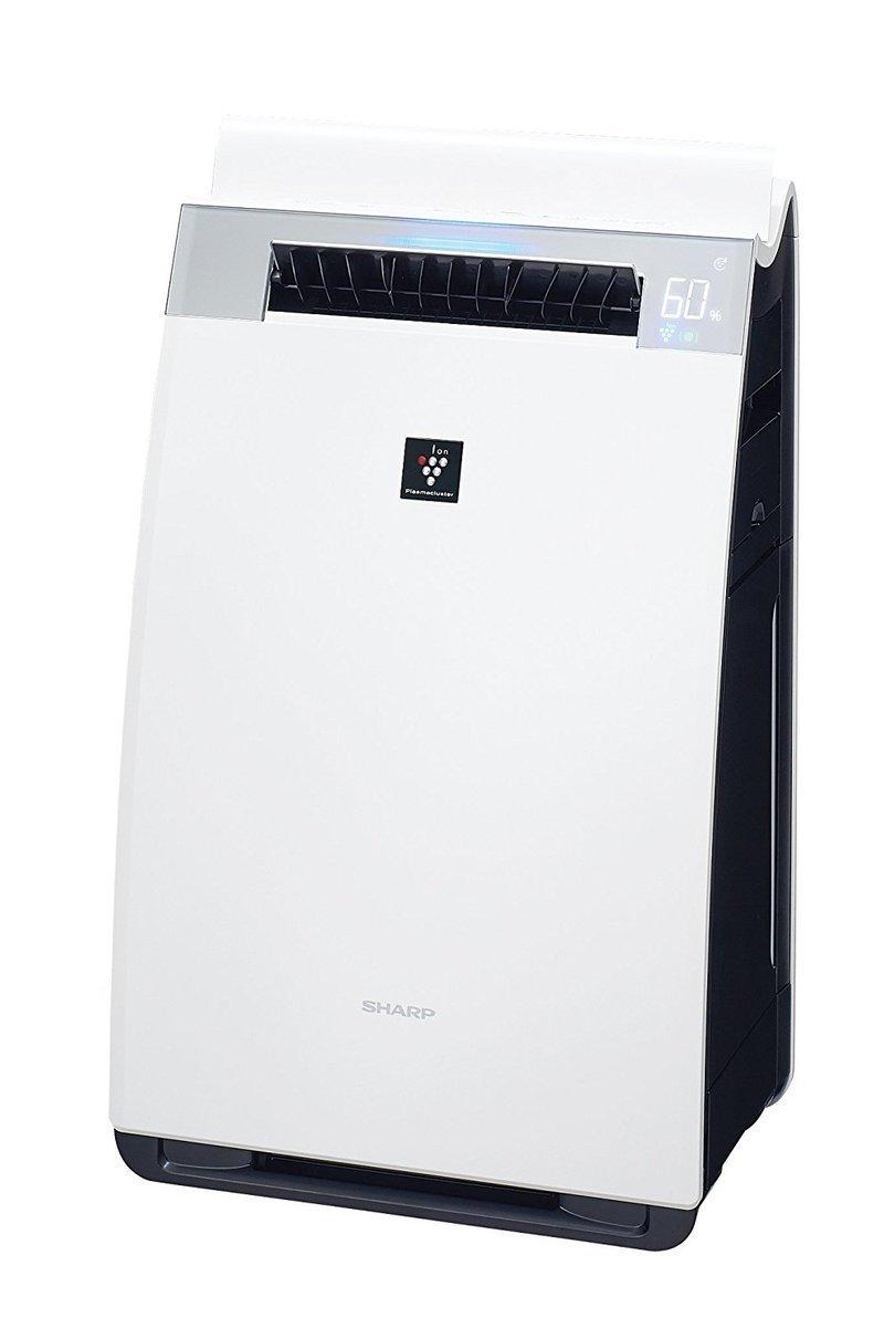 加湿空気清浄機 プレミアムモデル KI-GX75の1つ目の商品画像