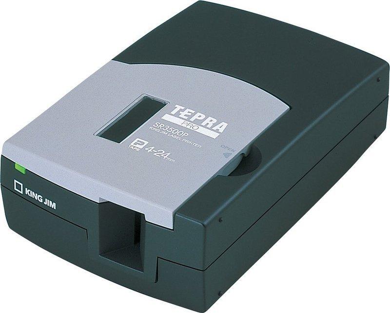テプラPRO SR3500Pの1つ目の商品画像