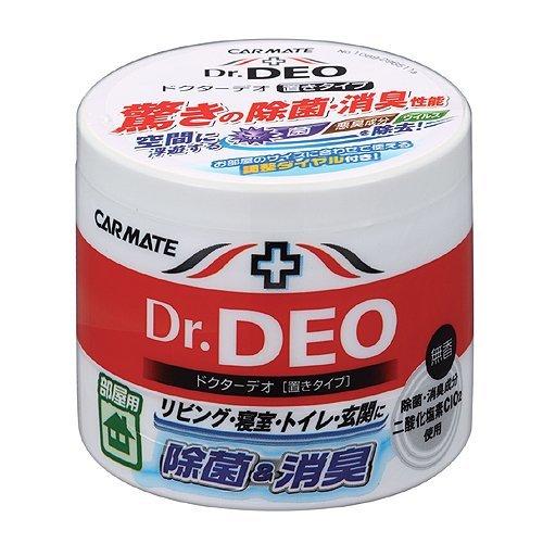Dr.DEO(ドクターデオ) DSD3の1つ目の商品画像