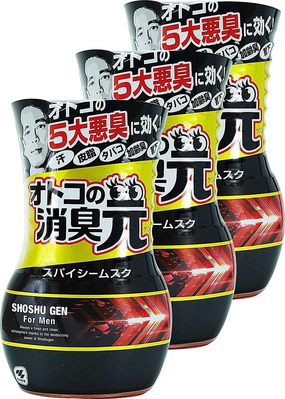 オトコの消臭元 の1つ目の商品画像