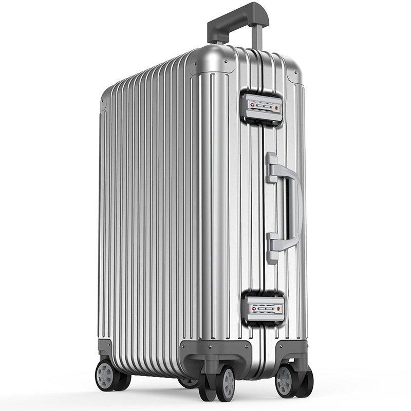アルミマグネシウム合金 スーツケース の1つ目の商品画像