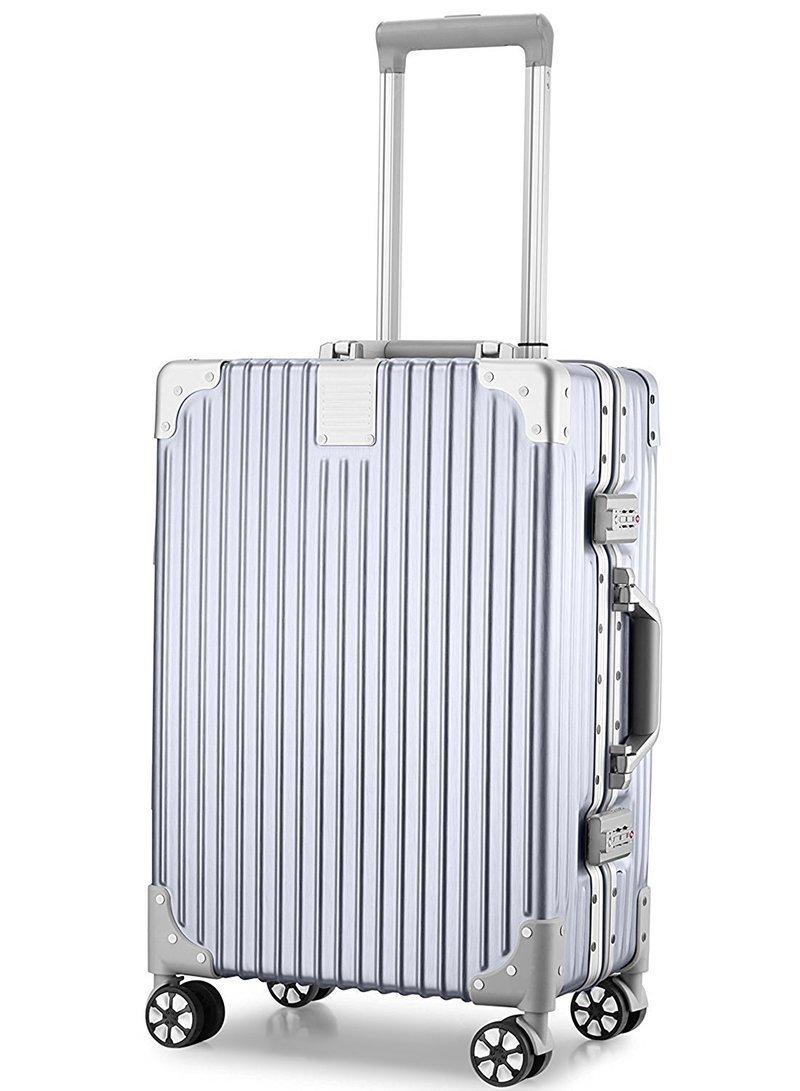 アルミフレーム スーツケース の1つ目の商品画像