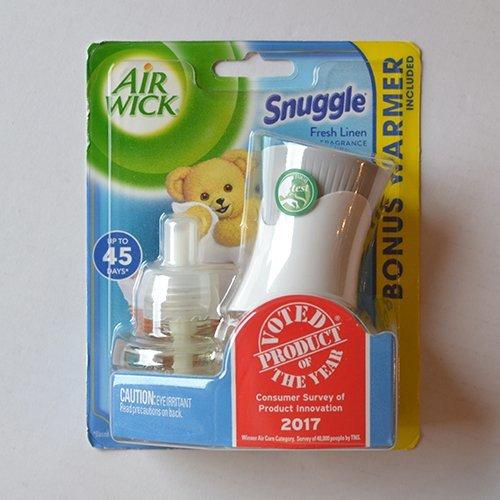 スタートキット エアウィック オイル芳香剤 の1つ目の商品画像
