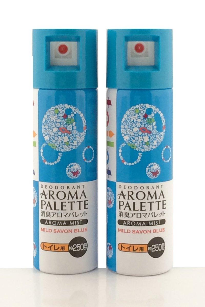 消臭アロマパレット の1つ目の商品画像