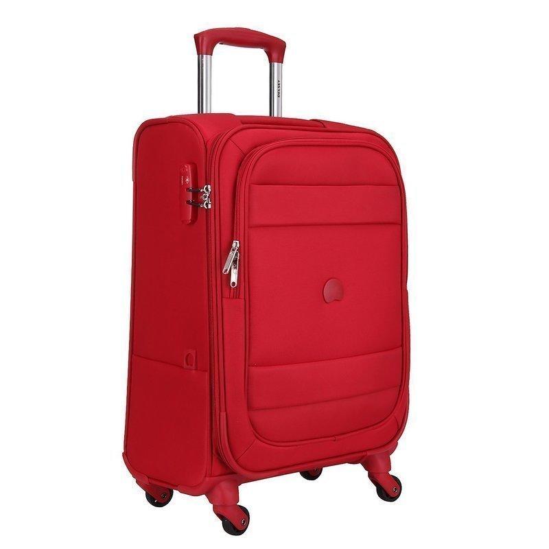 ソフトタイプのスーツケース