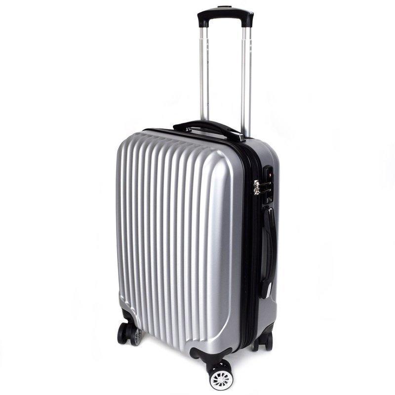 拡張ファスナー付スーツケース の1つ目の商品画像