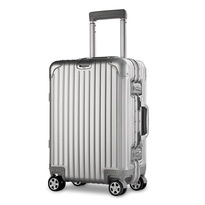 アルミマグネシウム合金スーツケース A5182の1つ目の商品画像
