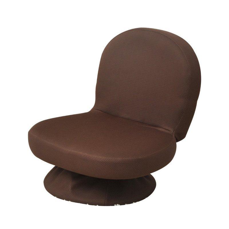 折りたたみ式回転座椅子 SAGR-45-Dの1つ目の商品画像