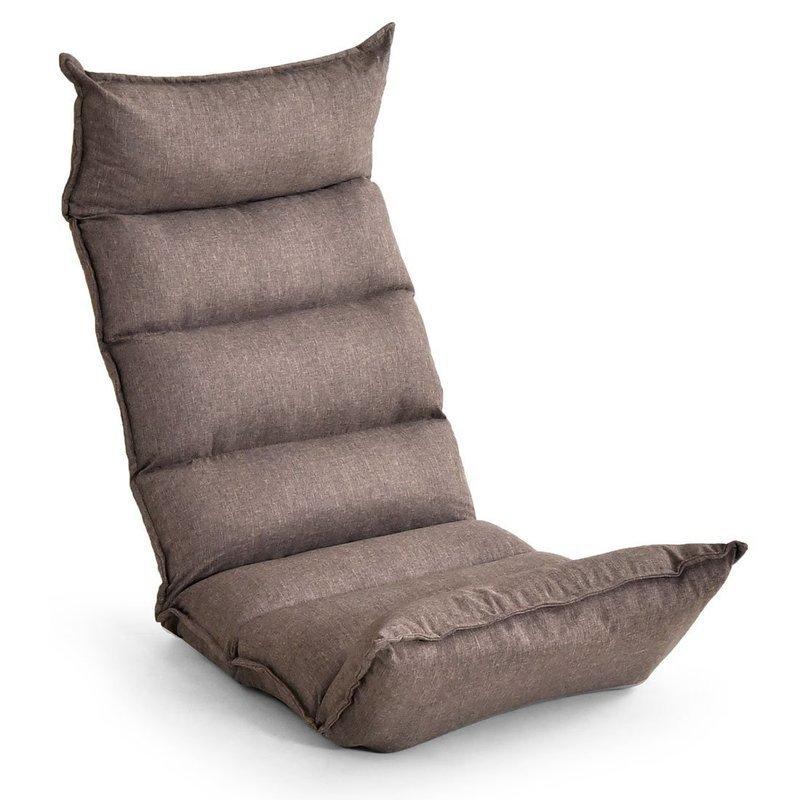 スーパーハイバック座椅子 15210015の1つ目の商品画像
