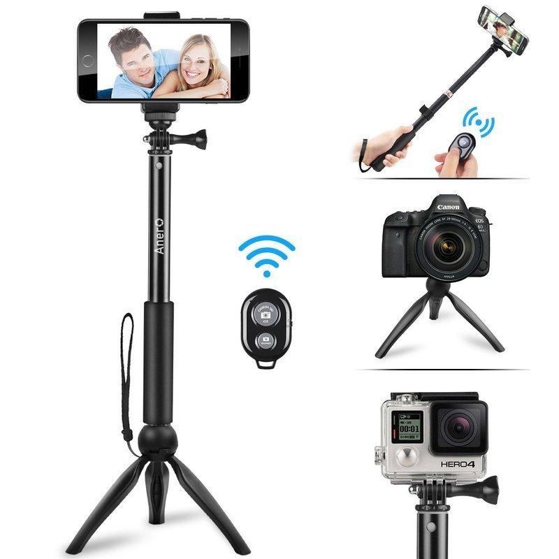 自撮り棒 camera-001の1つ目の商品画像