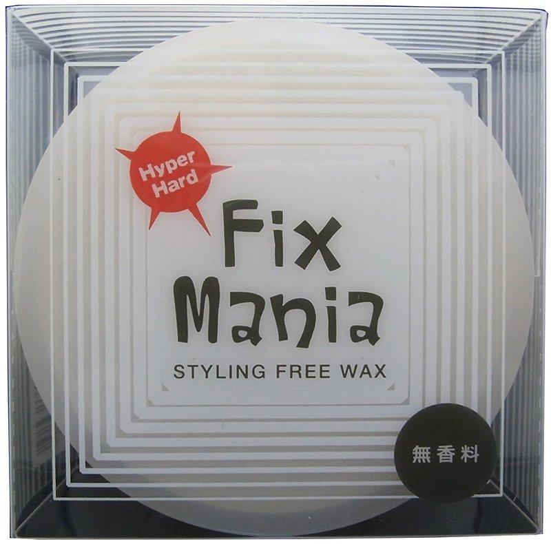 フィックスマニアワックス ゼロ の1つ目の商品画像
