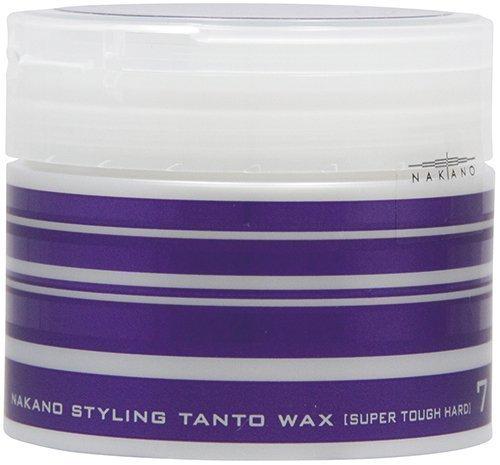 ナカノ スタイリング タントN ワックス 7 スーパータフハード の1つ目の商品画像