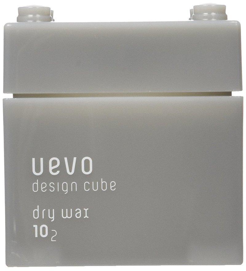 ウェーボ デザインキューブ ドライワックス UEVO-DC-DR80の1つ目の商品画像