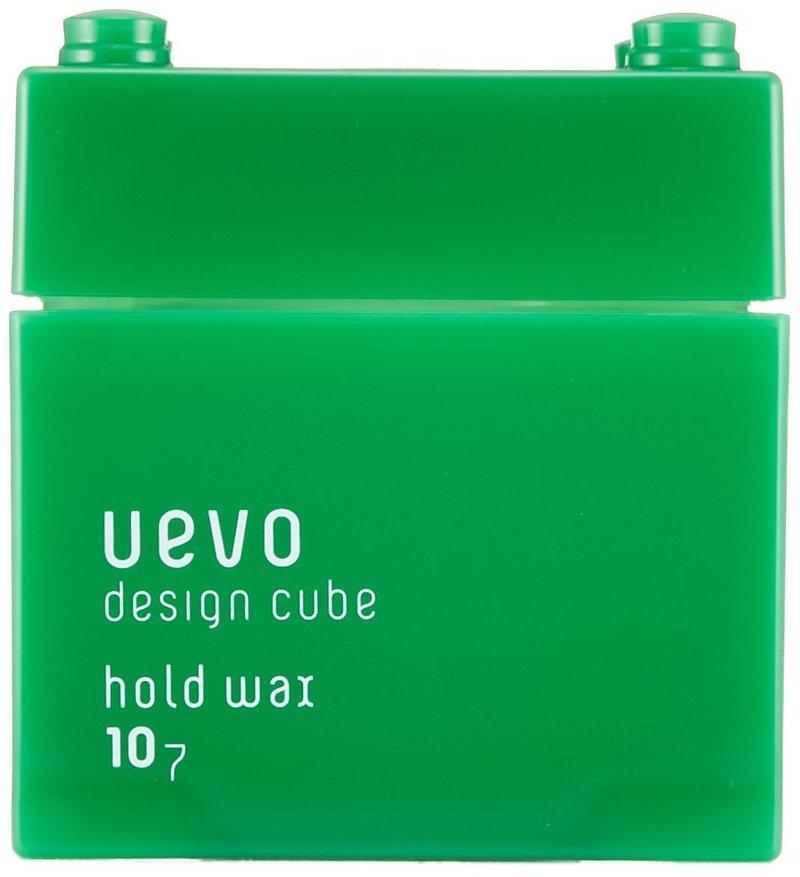 ウェーボ デザインキューブ ホールドワックス UEVO-DC-HO80の1つ目の商品画像