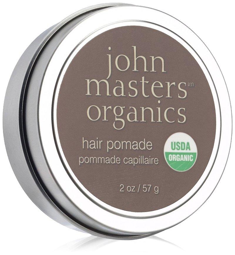 ジョンマスターオーガニック ヘアポマード の1つ目の商品画像