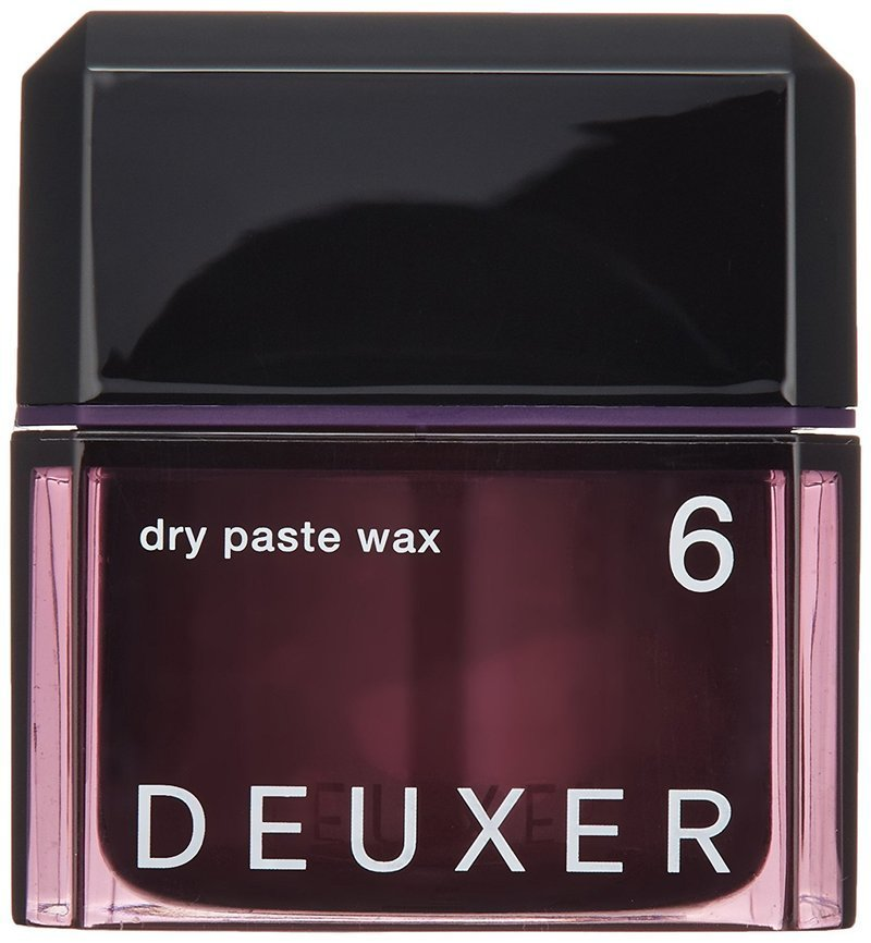 DEUXER(デューサー) ドライペーストワックス 6 4985514032463の1つ目の商品画像