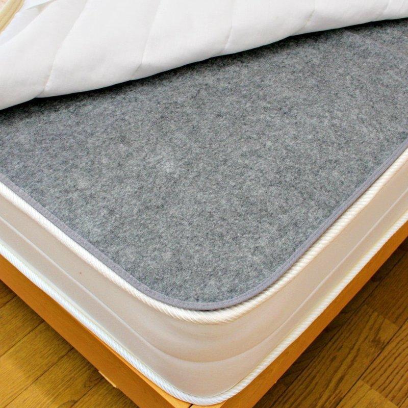 洗える除湿シート 備長炭入り 210-90LCの1つ目の商品画像