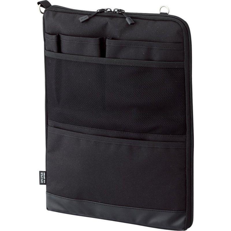 スマートフィット アクタクト バッグインバッグ(タテ型) の1つ目の商品画像
