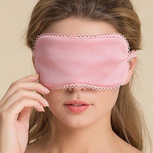 シンプルかわいいアイマスク
