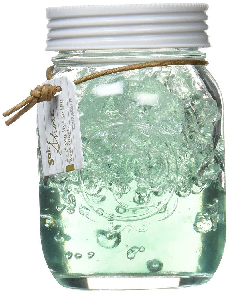 車用芳香剤 サイショア グラスジャー G1221の1つ目の商品画像
